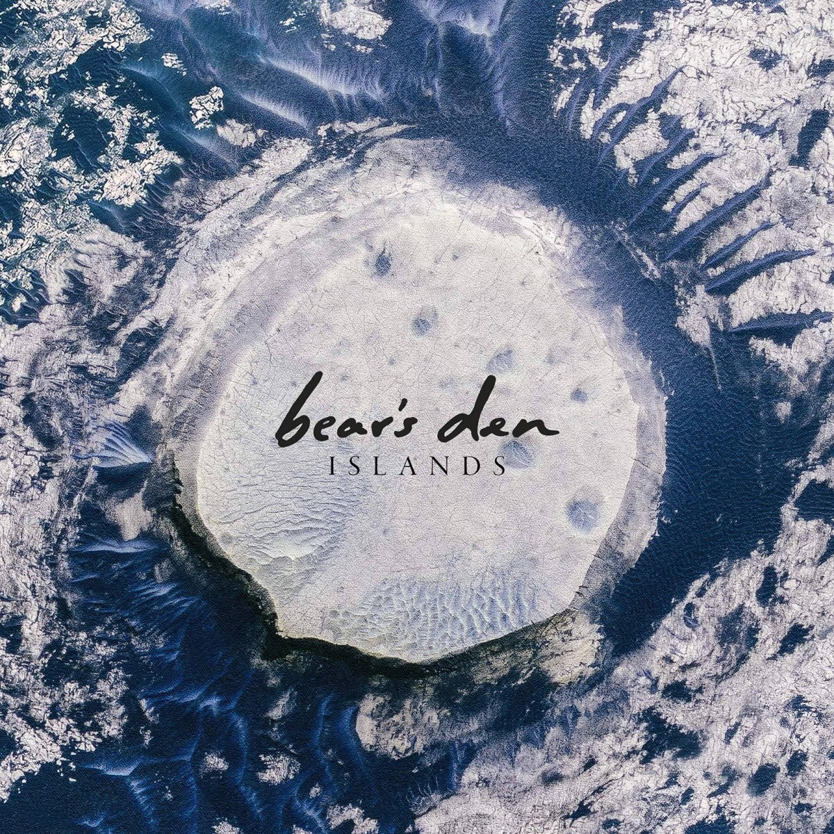 Bear's Den, 'Islands'