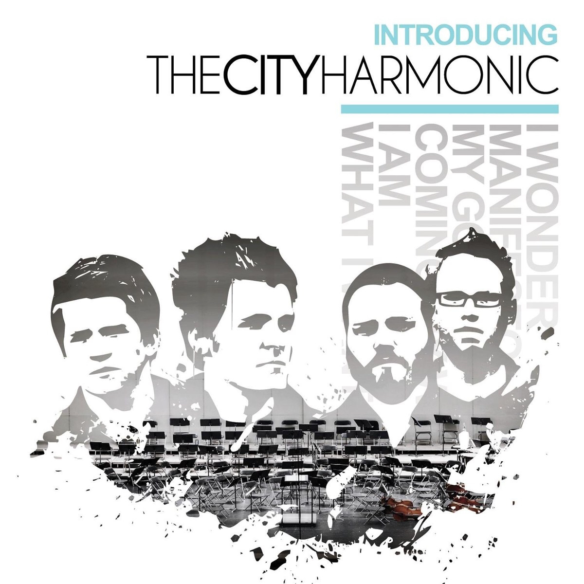 Introducing The City Haromonic