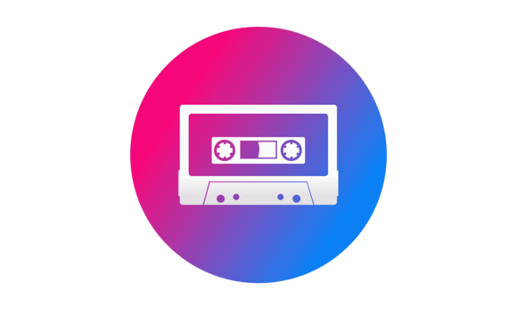 Move to Apple Music Logo